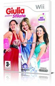 Giulia Passione Sfilate per Nintendo Wii