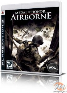 Medal of Honor: Airborne per PlayStation 3