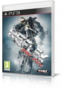 MX vs ATV Reflex per PlayStation 3