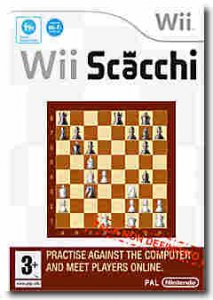 Wii Scacchi per Nintendo Wii