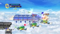 Sonic the Hedgehog 4: Episode II - Trailer di lancio con i boss