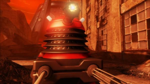 Doctor Who: The Eternity Clock dal 23 maggio su PlayStation Store