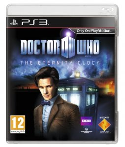 Doctor Who: The Eternity Clock per PlayStation 3