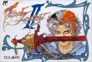 Final Fantasy II per Nintendo Entertainment System