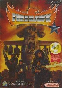 Firehawk per Nintendo Entertainment System
