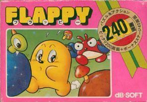 Flappy per Nintendo Entertainment System