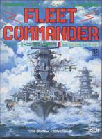 Fleet Commander per Nintendo Entertainment System