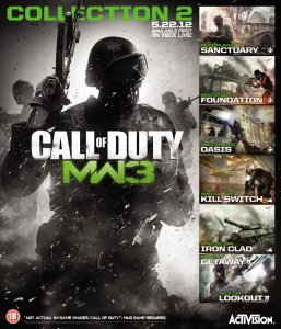 Call of Duty: Modern Warfare 3 - Content Collection Pack #2 per PC Windows