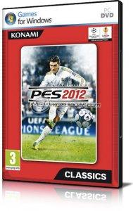Pro Evolution Soccer 2012 (PES 2012) per PC Windows