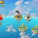 Skylancer: dal browser a iOS con Treasure Island