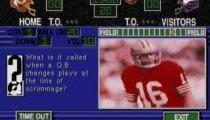 NFL Football Trivia Challenge - Gameplay