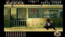 Lethal Enforcers II: Gunfighters - Gameplay