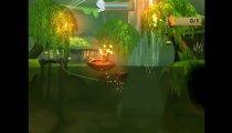 LostWinds: Winter of the Melodias - Trailer della versione iOS