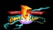 Mighty Morphin Power Rangers - Trailer