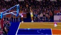 NBA Jam - Gameplay