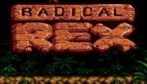 Radical Rex - Gameplay