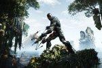 Crysis, Crysis 2 e Crysis 3 in retro-compatibilità su Xbox One da oggi - Notizia