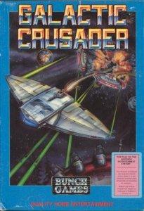 Galactic Crusader per Nintendo Entertainment System