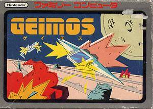 Geimos per Nintendo Entertainment System