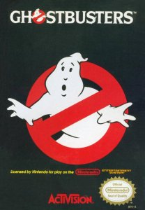 Ghostbusters: Il Videogioco per Nintendo Entertainment System