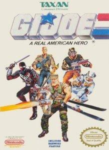 G.I. Joe: A Real American Hero per Nintendo Entertainment System