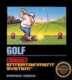 Golf per Nintendo Entertainment System