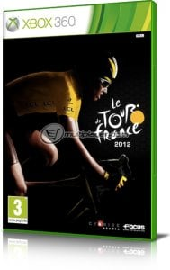 Le Tour de France 2012 per Xbox 360