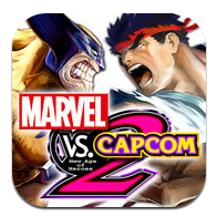 Marvel Vs. Capcom 2 per iPhone
