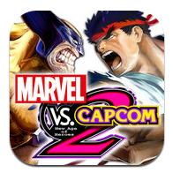 Marvel Vs. Capcom 2 per iPad