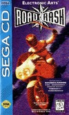Road Rash per Sega Mega-CD