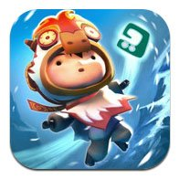 LostWinds2: Winter of the Melodias per iPhone