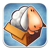 Sheep Up! per iPhone