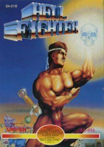 Hell Fighter per Nintendo Entertainment System