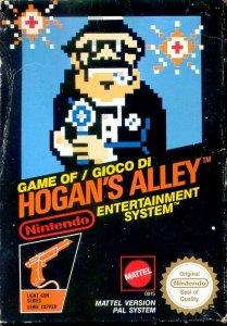 Hogan's Alley per Nintendo Entertainment System