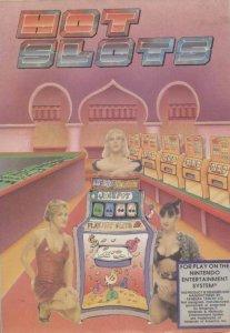 Hot Slot per Nintendo Entertainment System