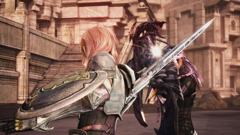 Tutti i dettagli sugli ultimi DLC per Final Fantasy XIII-2