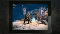 Infinity Blade: Dungeons - Trailer del gameplay
