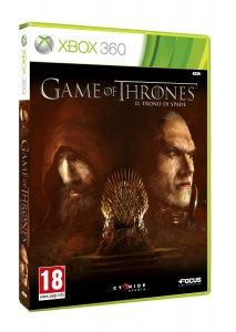 Game of Thrones per Xbox 360
