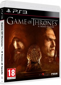 Game of Thrones per PlayStation 3