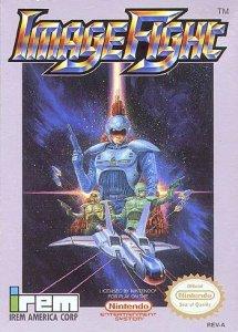 Image Fight per Nintendo Entertainment System