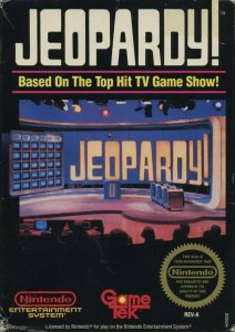 Jeopardy! per Nintendo Entertainment System