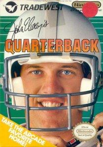 John Elway's Quarterback per Nintendo Entertainment System