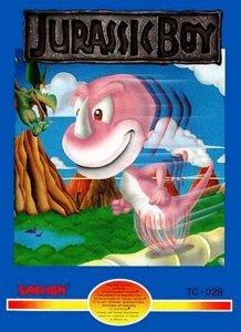 Jurassic Boy per Nintendo Entertainment System