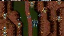 Robo Aleste - Gameplay