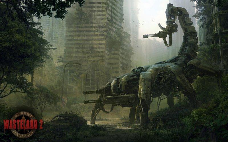 Prima di Fallout