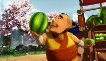 Fruit Ninja - Trailer update