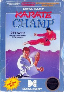 Karate Champ per Nintendo Entertainment System