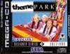 Theme Park per Sega Mega-CD