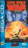 The Third World War per Sega Mega-CD