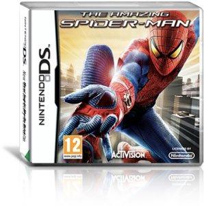 The Amazing Spider-Man per Nintendo DS